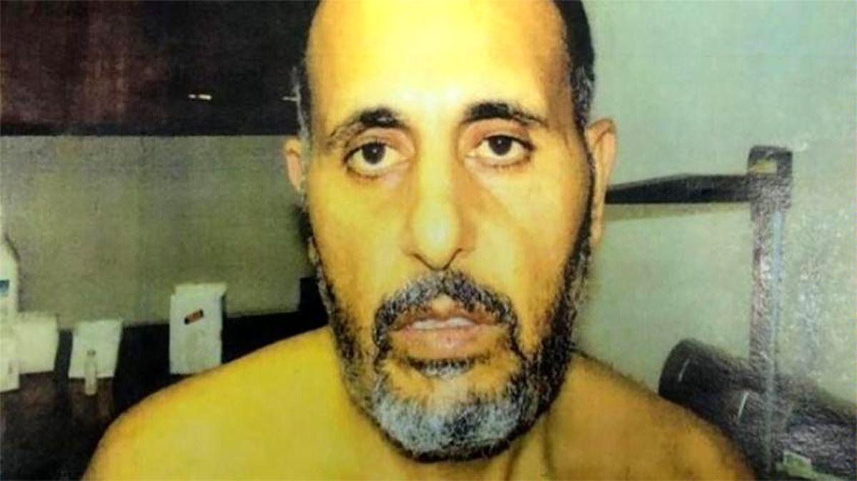 انتشار عکس آثار شکنجه روی بدن اسیری فلسطینی