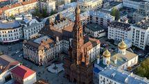 در مورد شهر کازان در سفر به روسیه چه می دانید؟