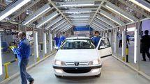 ایران خودرو برنامهای برای افزایش قیمت ندارد