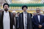 پیام ایران پیام ایستادگی و مقاومت است