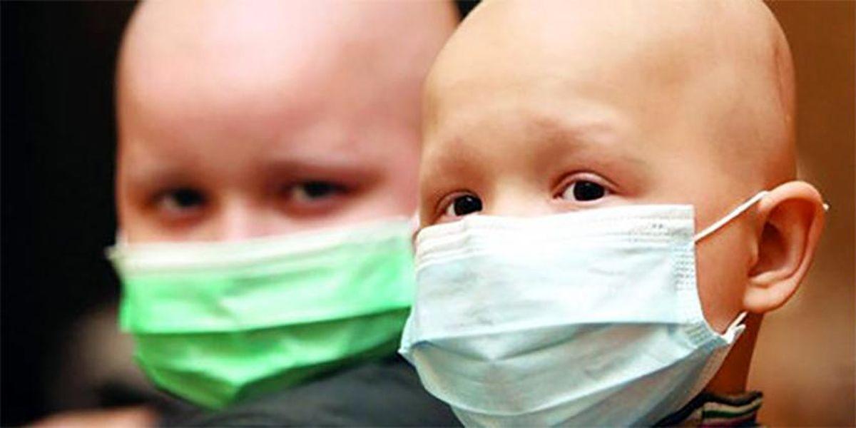 نیازهای تغذیهای کودکان مبتلا به سرطان