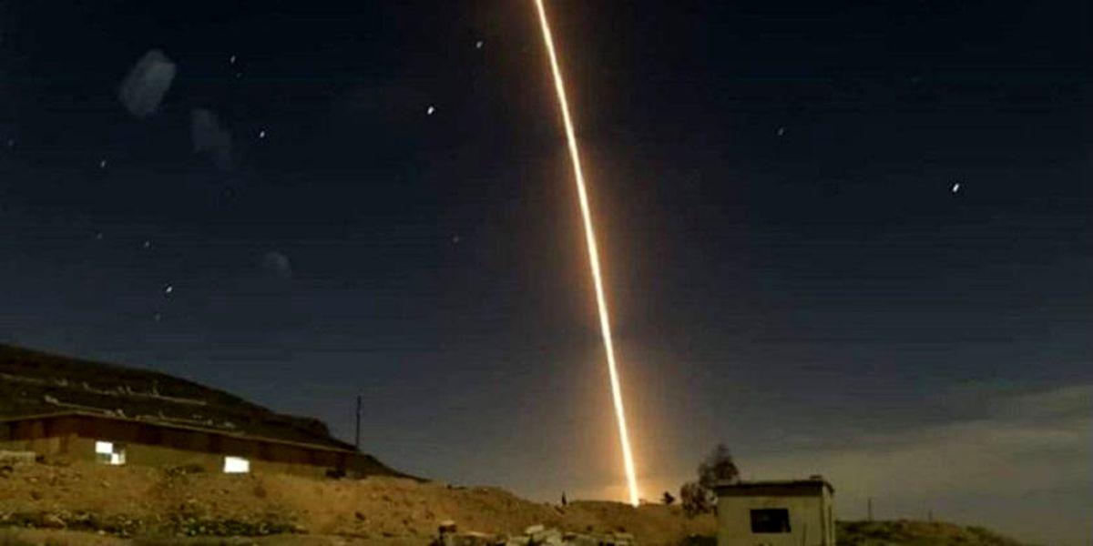 هشدار ارتش سوریه: با نقض حریم هوایی خود مقابله میکنیم