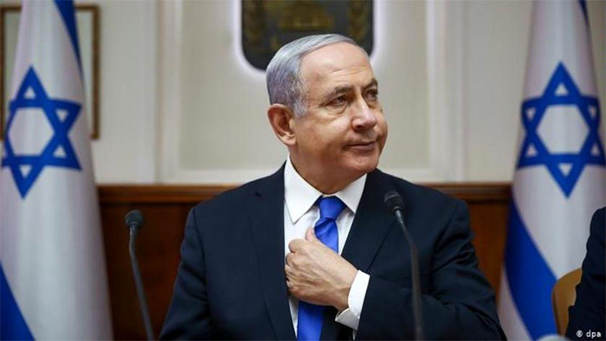 حملات راکتی سفر انتخاباتی نتانیاهو را لغو کرد