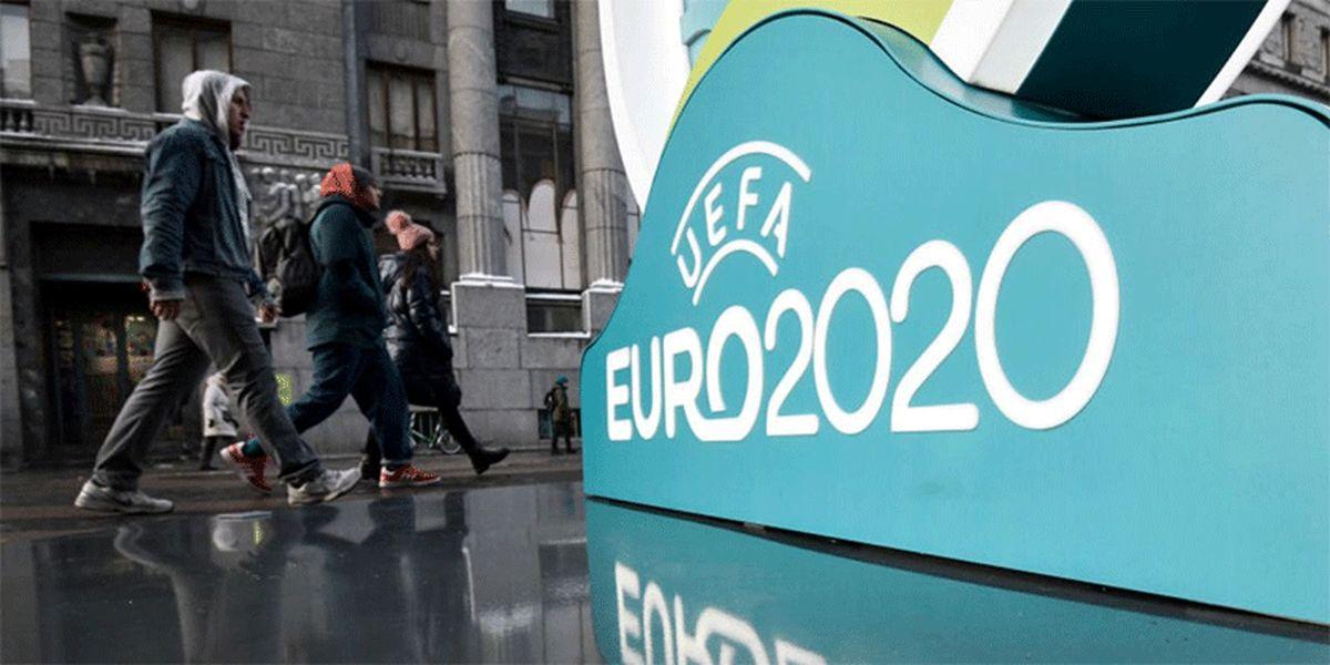 احتمال تعویق یک ساله یورو ۲۰۲۰ بهخاطر کرونا