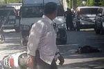 انفجار انتحاری در نزدیک سفارت آمریکا در تونس