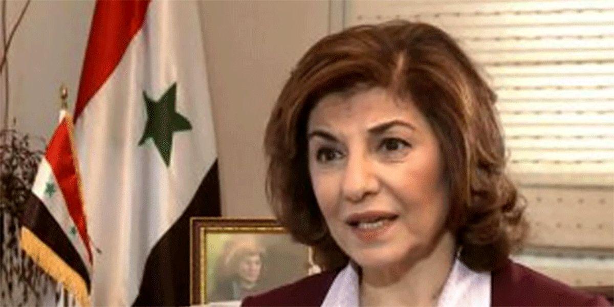 مشاور اسد: توافق پوتین و اردوغان نتیجه فداکاریهای ارتش سوریه بود
