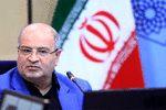 خطر کرونا هنوز تهران را تهدید می کند