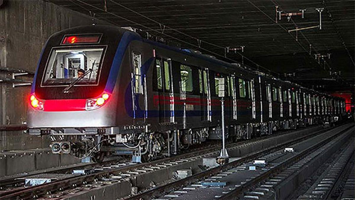 مخالفت با پیشنهاد تعطیلی مترو و ناوگان حمل و نقل عمومی تهران