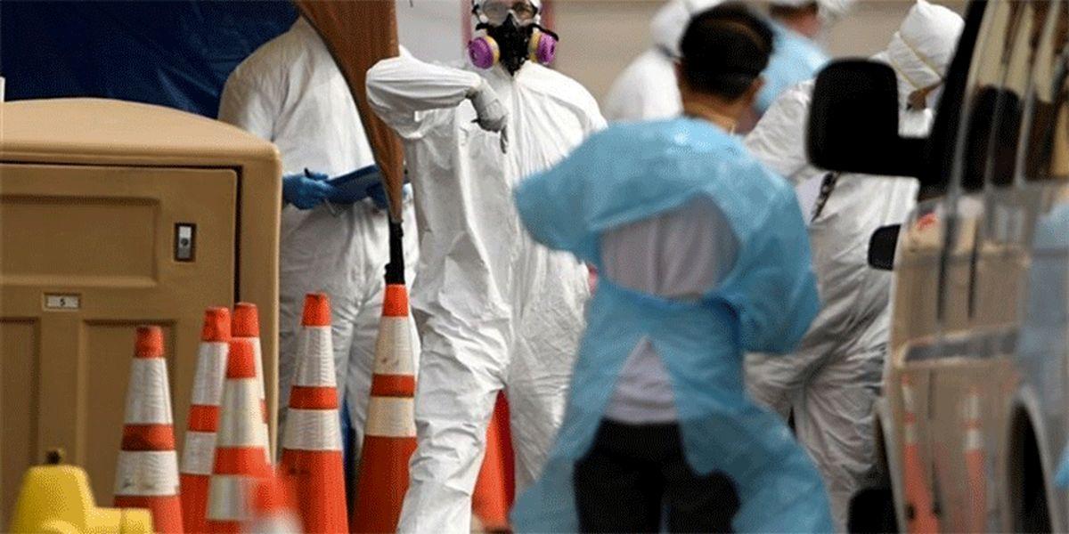 آمار قربانیان کرونا در انگلیس از مرز ۱۰۰۰ نفر گذشت