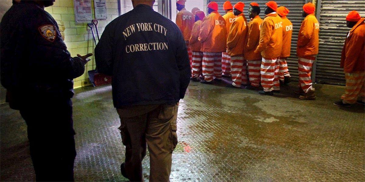 فاجعه انسانی در انتظار زندانیان آمریکایی