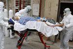 آمار بستریهای کرونایی ۲۴ ساعت گذشته تهران