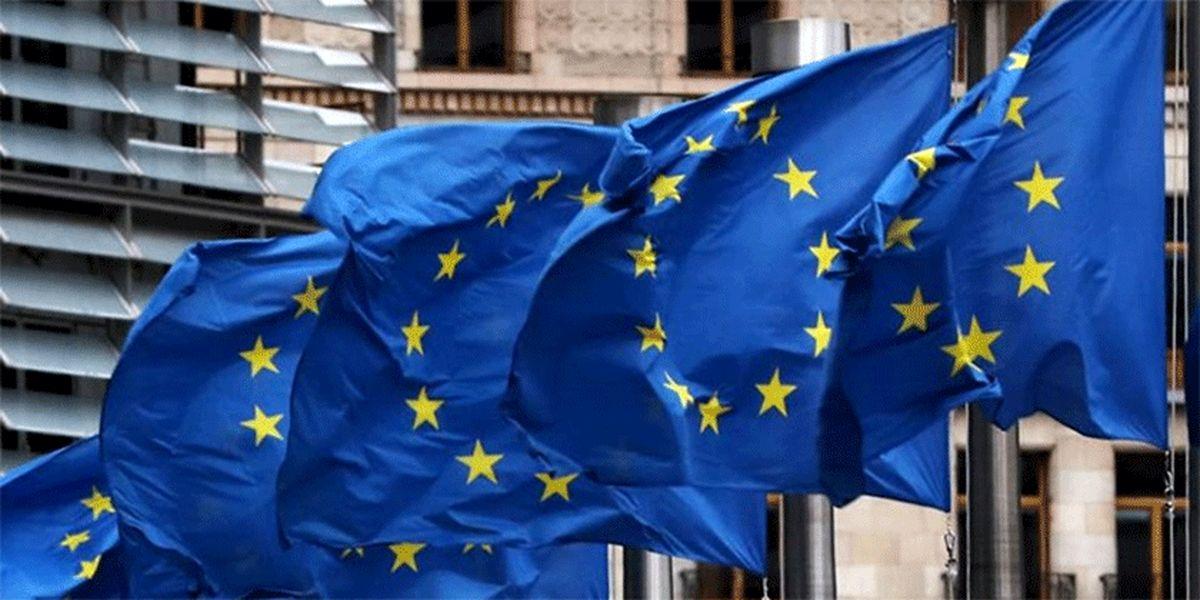 انتقاد اتحادیه اروپا از لغو معافیتهای برجامی توسط آمریکا