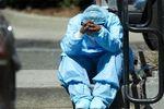 آمریکا دوباره در تعداد مبتلایان کرونا رکورد زد