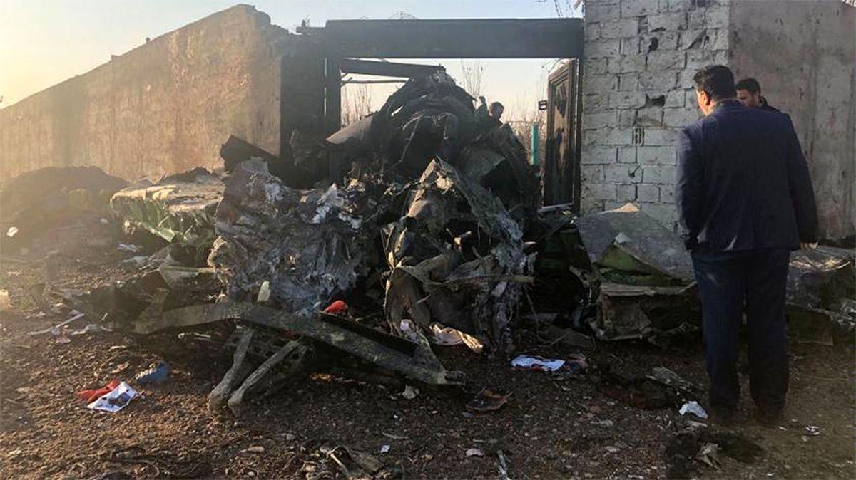 دادستان نظامی: ۳نفر از متهمان سقوط هواپیما اوکراینی بازداشت هستند