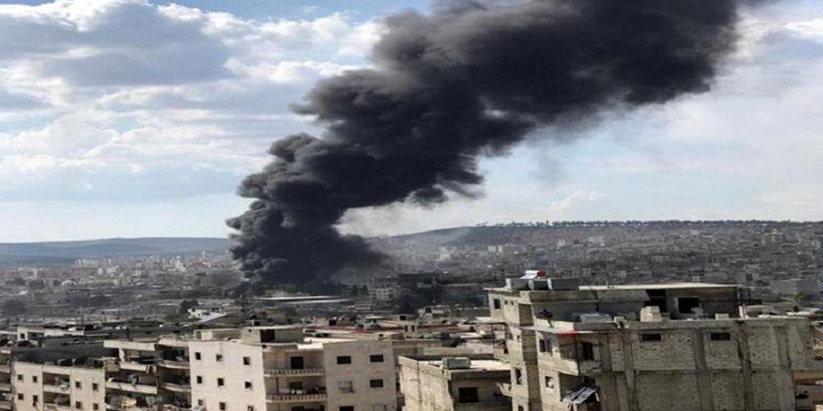 انفجار در شمال سوریه، یک کشته و چند زخمی برجای گذاشت