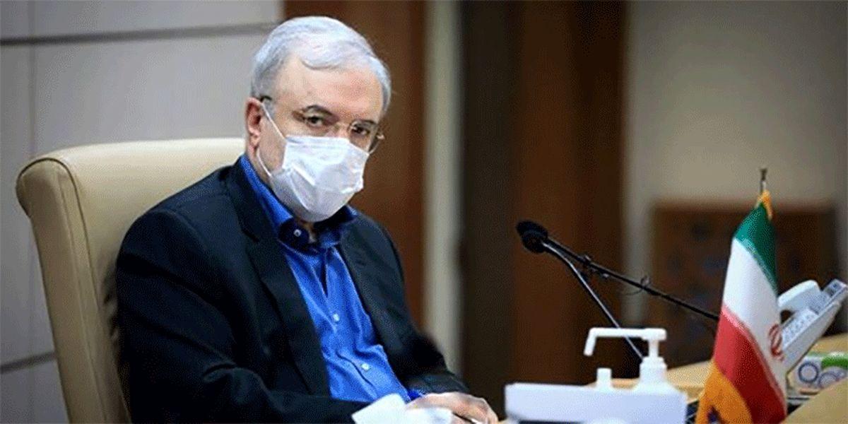 وزیر بهداشت: کنکور با رعایت کامل پروتکلهای ابلاغی برگزار شود