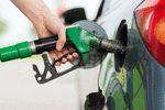 مصرف بنزین ۲۰ درصد کاهش داشته است