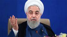 روحانی: قیمت اجناس بازار متعادل خواهد شد