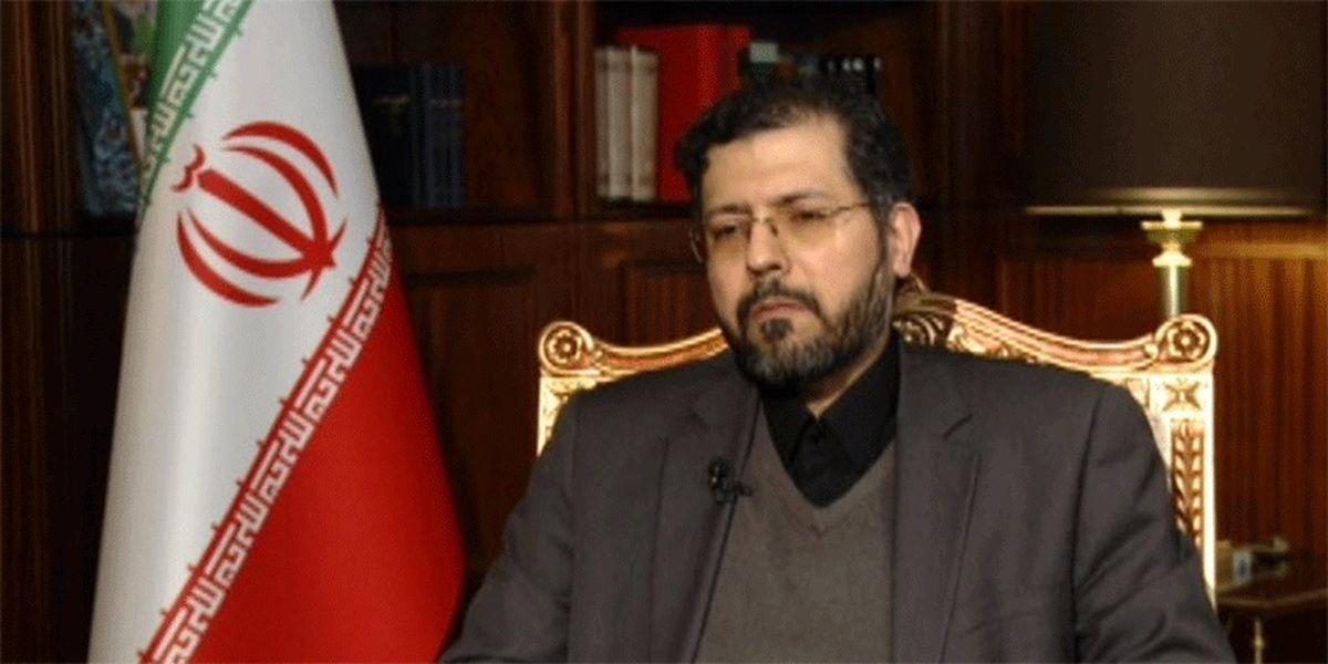 «سعید خطیبزاده» سخنگویی وزارت امور خارجه میشود؟