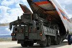 تحویل سیستمهای اس-۴۰۰ روسیه به چین تمام شد