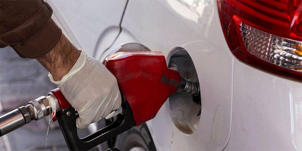کم فروشی بنزین در جایگاههای سوخت صحت دارد؟