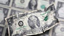 دلار در پرتگاه