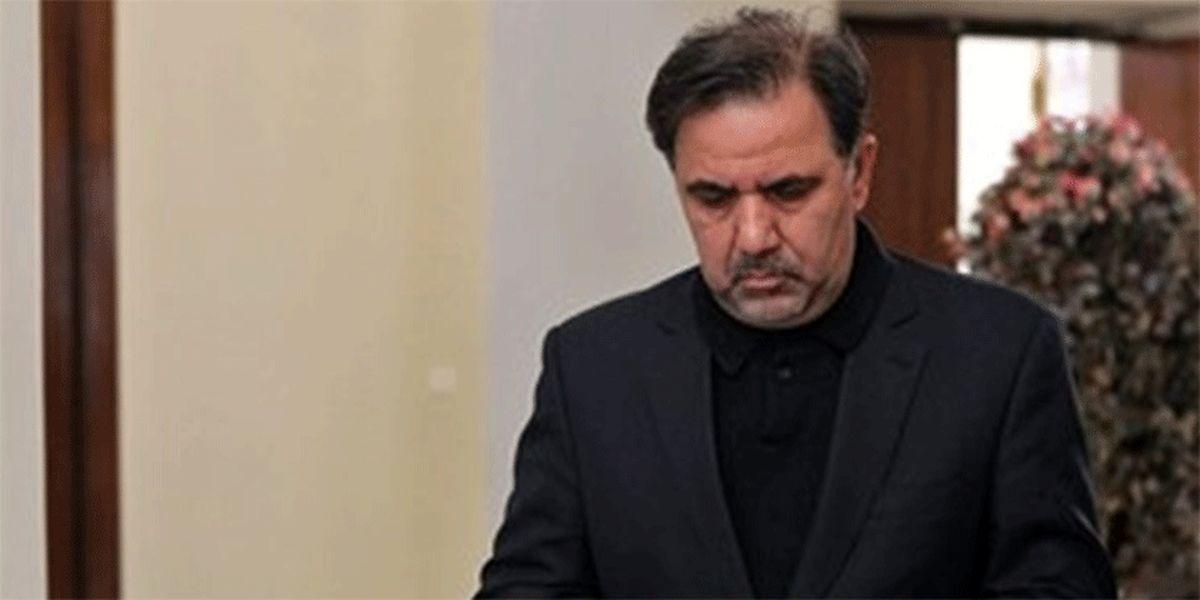 کاهش ۶۰ درصدی ساختوساز تهران در دوره وزارت عباس آخوندی