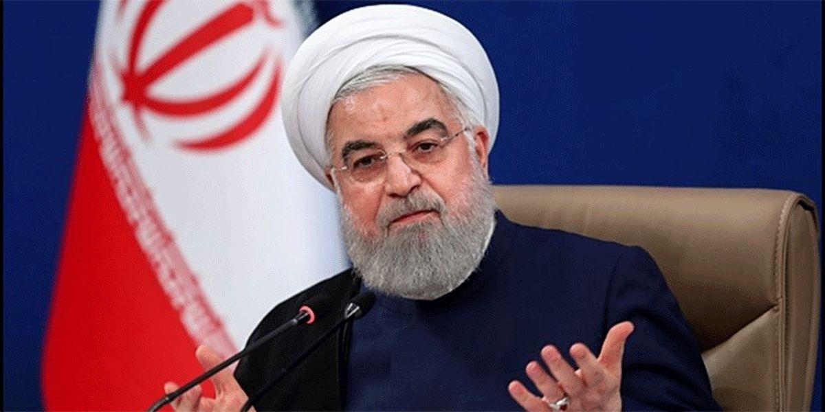 روحانی: نباید آموزش چند ماه تعطیل شود