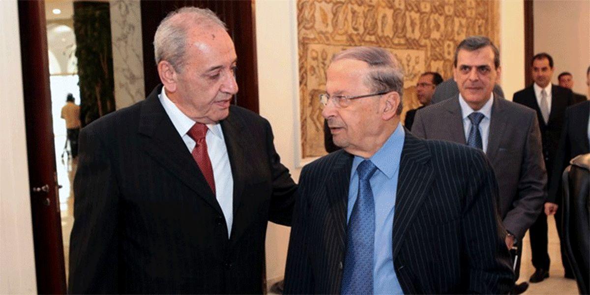 توافق رئیسجمهور و نبیه بری درباره انتخاب نخستوزیر