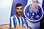 رکورد: طارمی قراردادش با پورتو را امضا کرد