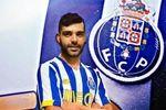 طارمی دومین بازیکن محبوب لیگ پرتغال