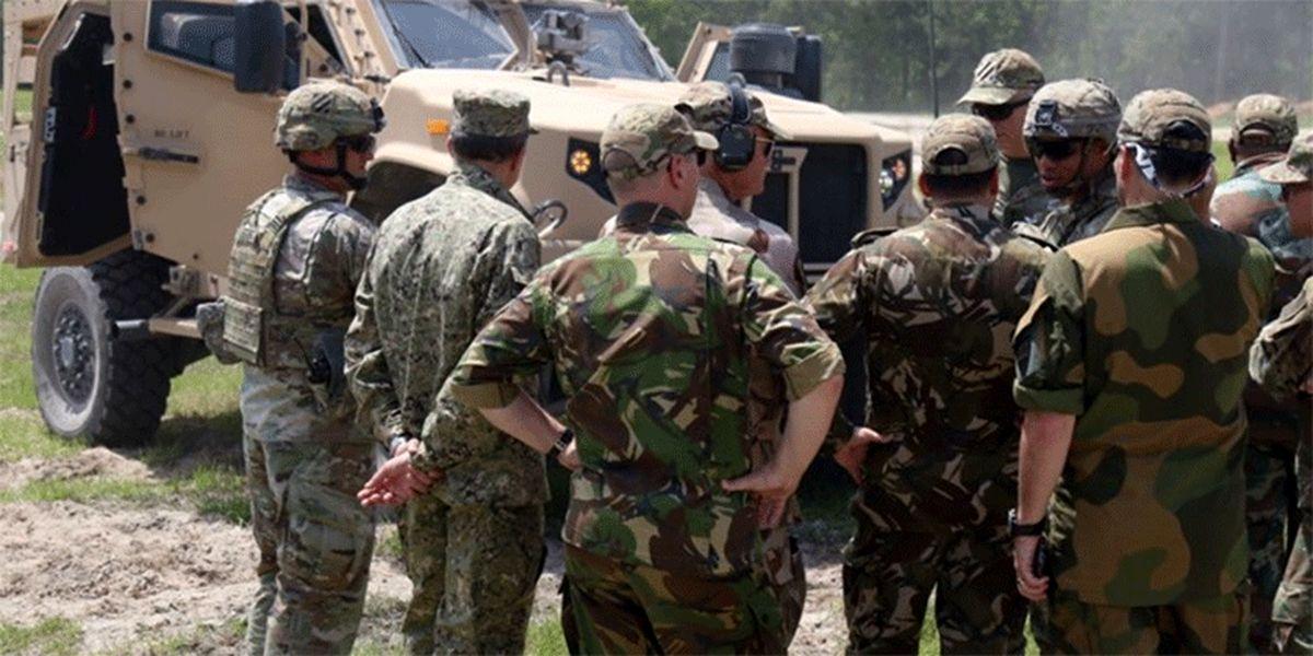 عصائب: تلاش آمریکا برای نفوذ در عراق بیفایده است