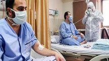 خیز مجدد کرونا در تهران