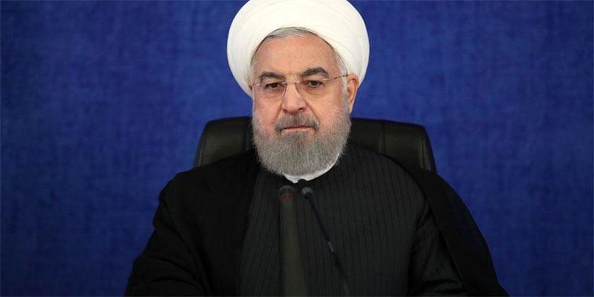 روحانی به ناعدالتی در جامعه اعتراف کرد
