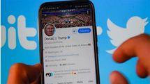 هشدار توییتر: آرزوی مرگ برای ترامپ ممنوع!