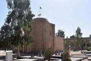دلالی قبر در اطراف تهران