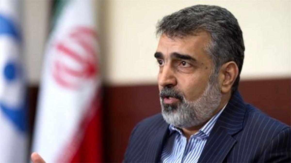 کمالوندی: تحریم مقامات سازمان انرژی اتمی تاثیری بر روند فعالیتهای هستهای ندارد