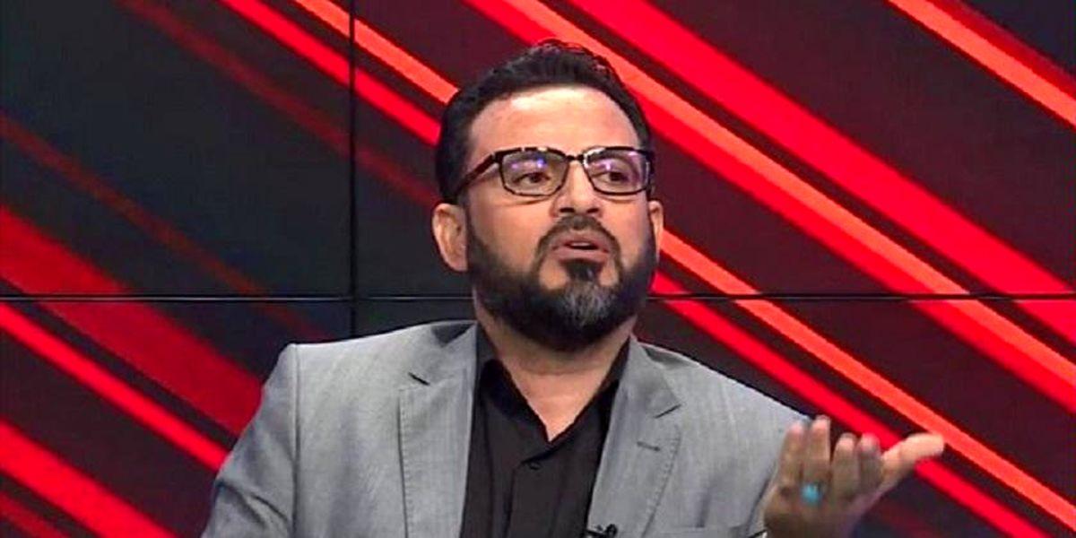 جنبش النجباء: دولت عراق دستش را در دست قاتل شهیدان نگذارد