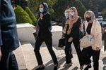 ورود هیأت اوکراینی به ایران در رابطه با سقوط هواپیما