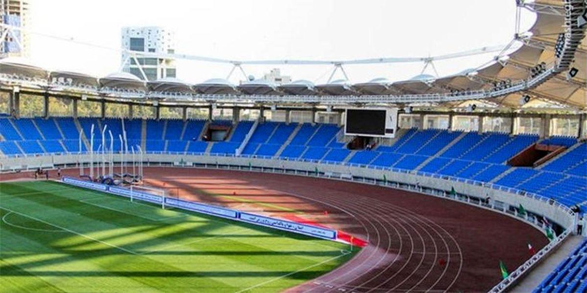 شروع مسابقات لیگ برتر یک هفته به تعویق افتاد