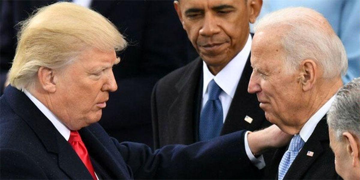 بایدن و ترامپ هر دو اسرائیل را دوست دارند