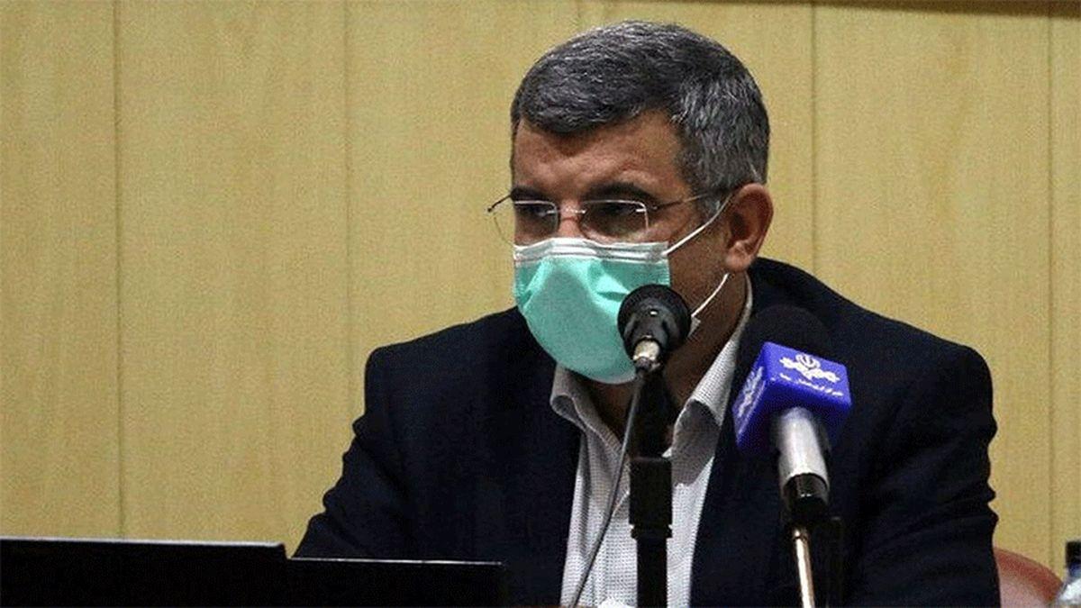 هشدار معاون کل وزارت بهداشت در مورد فرسودگی کادر درمان