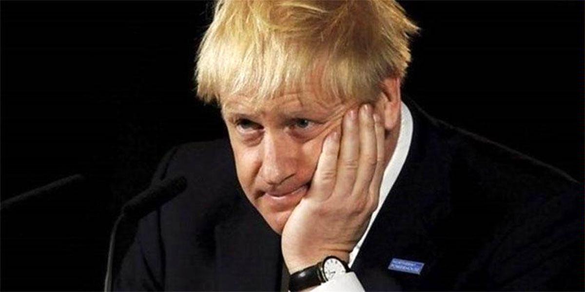 دولت انگلیس ارتباط با جو بایدن را آغاز کرد