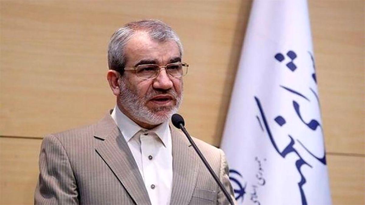 کدخدایی: ایران علاقهای به دخالت در انتخابات آمریکا ندارد