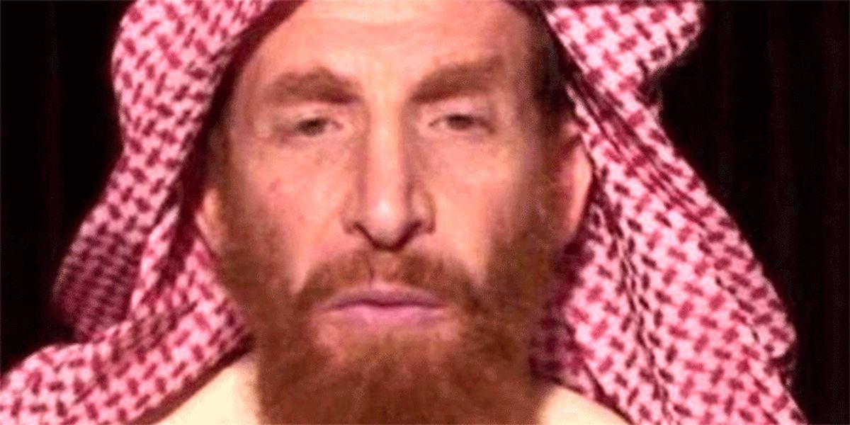 فرد شماره دو گروه تروریستی القاعده در افغانستان کشته شد