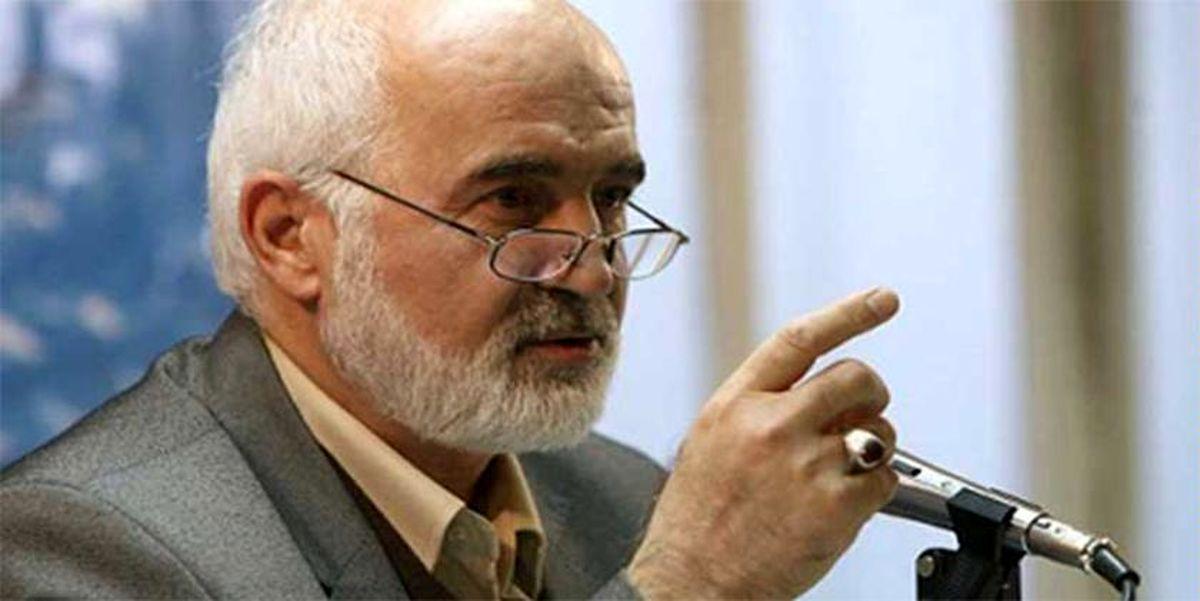 احمد توکلی: هزینه نتراشید؛ با کنکوریها مدارا کنید
