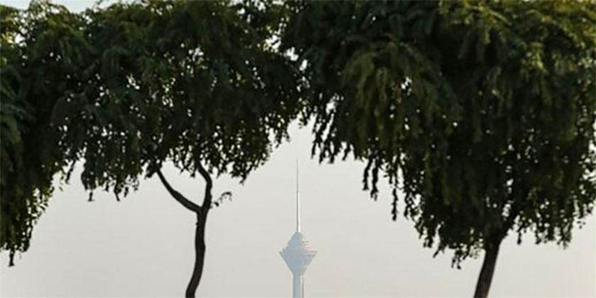 تهران در سومین روز آلودگی