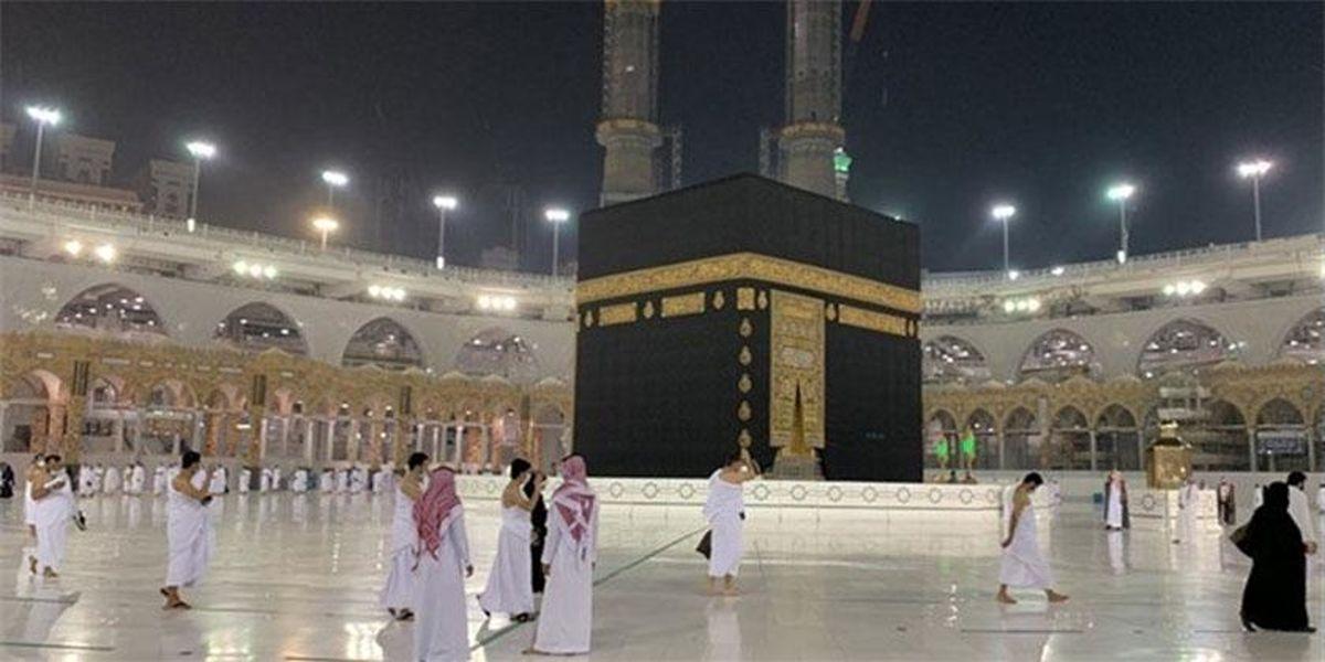 عربستان از ۱۱ آبان مراسم حج عمره را آغاز میکند