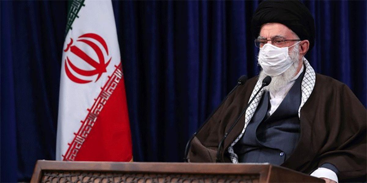رهبر انقلاب اسلامی درگذشت حجتالاسلام فاضلیان را تسلیت گفتند