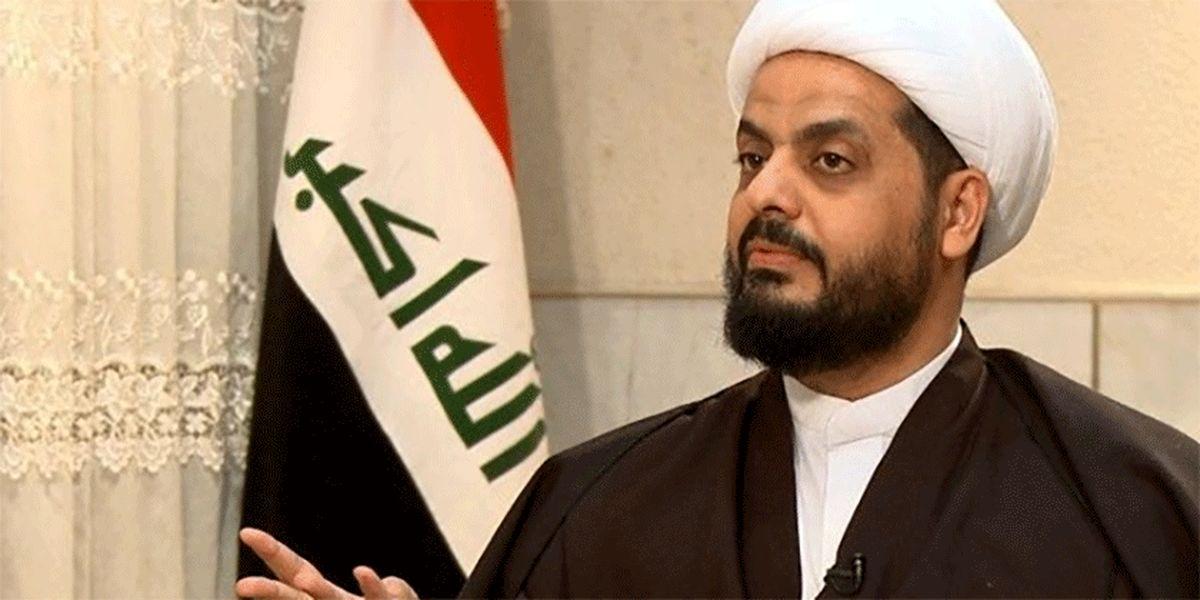 هشدار درباره تسلط عربستان سعودی بر زمین در عراق